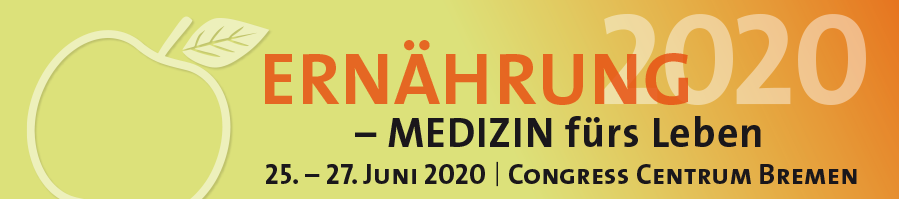 Logo Ernährung 2020